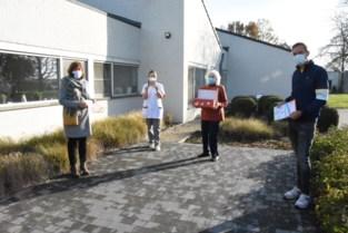 Spring in 't Veld verrast senioren met hartverwarmend filmpje