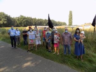 Gemeente wil verder met recyclagepark aan Hoge Rielen