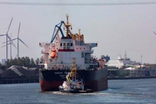 Mijlpaal in havengebied: geen tariefverschillen meer tussen Gent en Zeeland