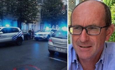"""Twee verdachten in de cel voor moord op vastgoedmakelaar Frank Goes (54): """"We zijn de speurders dankbaar voor hun werk"""""""