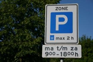 Straks misschien blauwe zone in centrum (maar extra parkeerplaatsen komen er niet)
