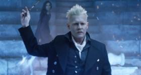 Mads Mikkelsen vervangt Johnny Depp in 'Fantastic Beasts'