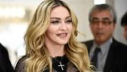 Oeps: Madonna gaat viraal omdat mensen denken dat zij dood is, niet Maradona
