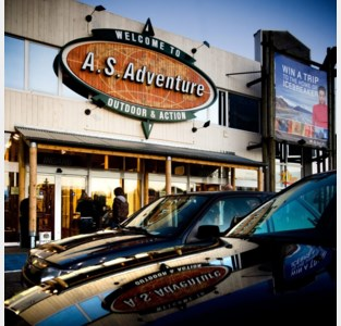 A.S. Adventure opent extra afhaalpunten