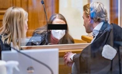 Alinda Van der Cruysen (47) schuldig aan de dubbele moord op bejaard echtpaar, 25 jaar cel geëist