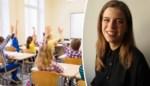 """Recordaantal werklozen laat zich omscholen tot leerkracht, Eva (26) is één van hen: """"Toch nuttige invulling van het jaar"""""""
