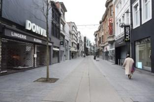 Hasselt countert 'Black Friday' door Hasseltbon gratis aangetekend aan huis te bezorgen<BR />
