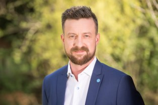 Steven Arrazola de Oñara nieuwe open VLD voorzitter in Rotselaar