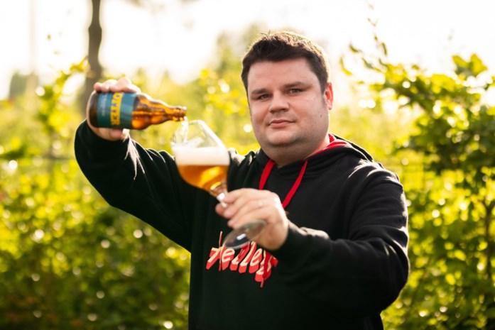 Vlotter produceert duurzaam streekbier: pittig blondje met fruitig aroma