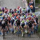 Ondanks het lagere prijzengeld mogen de cyclocrossers zeker niet klagen.