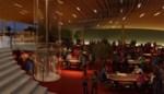 Belcasinos mag speelzaal in nieuw casino uitbaten voor 2,5 miljoen euro per jaar