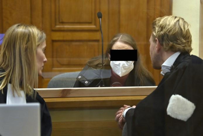 """Beschuldigde jeansbroekmoord krijgt laatste woord: """"Ik ben niet diegene die een gruwelijke moord heeft gepleegd op twee lieve mensen die geen vlieg kwaad deden"""""""