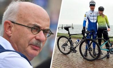 """Ploegdokter Yvan Vanmol tempert overdreven optimisme over Jakobsen: """"Hopen dat Fabio vanaf mei weer kan beginnen koersen"""""""