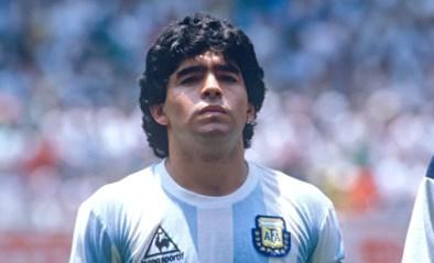 POLL. Maradona, Pele of toch maar Cruijff: wie is voor u de allergrootste voetballer ooit?