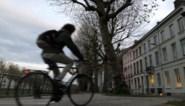 Fietslichtcontrole op de Coupure: amper fietsers die niet in orde zijn