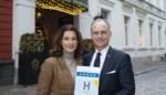 """Het derde vijfsterrenhotel van Vlaanderen is een feit, met dank aan Johan en Isabelle: """"Droom die in vervulling gaat"""""""