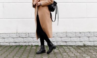 De legging wordt weer populairder als broek