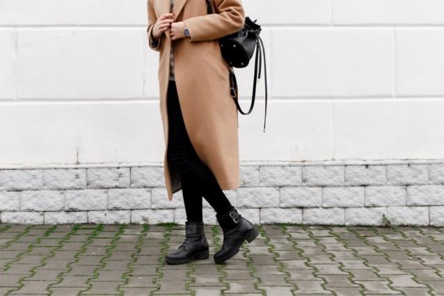 Door velen niet geliefd, wel weer populairder als broek: de legging