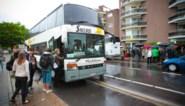 Toch weer snelbussen naar studentensteden
