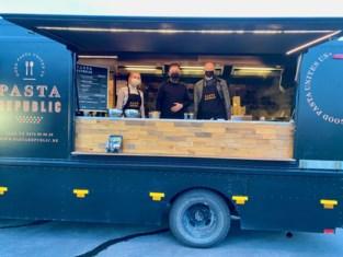 Pasta Republic beloont mensen uit de zorg <BR />