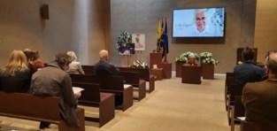 Familie neemt in beperkte kring afscheid van voormalig burgemeester Willy Kuijpers