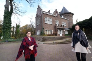 Vanaf volgende zomer kan trouwen in Hasselt ook in het Prinsenhof
