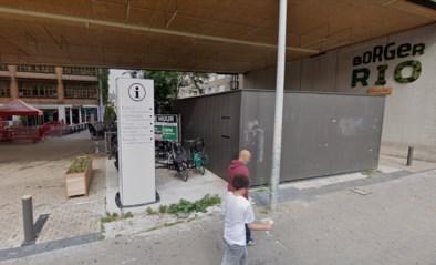 Pleidooi voor premetrostation 'De Reuskens'