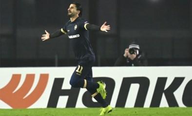 Antwerp doet gouden zaak: Great Old wint in Linz en pakt (voorlopig?) de leidersplaats