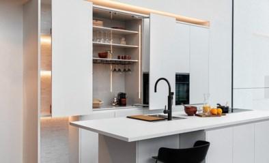 5 tips voor maximale opbergruimte in een kleine keuken