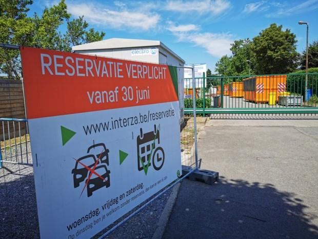 Incovo en Interza belonen goede sorteerders: 25 euro gratis krediet voor recycleerbaar afval vanaf volgend jaar