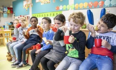 """Gezonde maaltijden op school: """"Als wij het goede voorbeeld geven, gaan onze leerlingen daar ook het belang van inzien"""""""