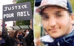 Agenten vrijgesproken na dodelijke aanrijding van Adil (19)