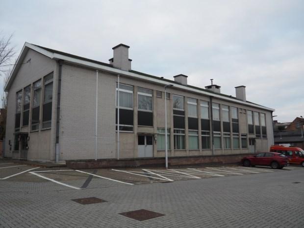 Gemeente Lede koopt voormalig politiegebouw voor 588.000 euro