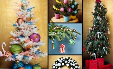 Zo creëer je deze kersttrends naar eigen grootte en budget