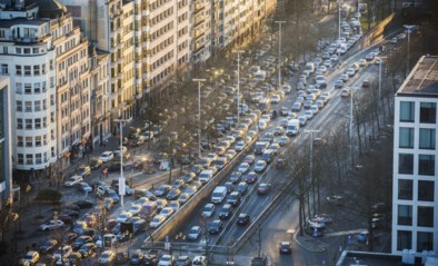 Brusselse stadstol dreigt enkel brokken te maken: Open VLD en PS beloven kilometerheffing te torpederen