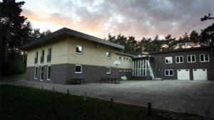 Brand in asielcentrum De Bark in Heusden: parket start onderzoek naar oorzaak