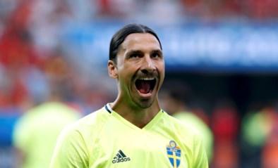 """Zlatan Ibrahimovic (39) praat met bondscoach over terugkeer bij Zweedse nationale ploeg: """"De samenkomst was vruchtbaar"""""""