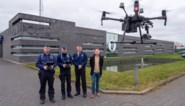 Politie vindt vermiste dertiger levend terug in veld dankzij nieuwe drone