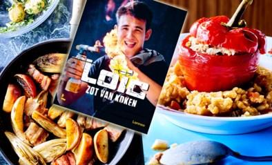 Wij testten 'Loïc: zot van koken' en eindigden met een misbaksel dat heerlijk smaakte