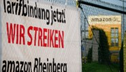 Stakingsacties bij Amazon in Duitsland tijdens Black Friday