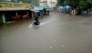 Cycloon maakt geen slachtoffers in India dankzij massale evacuaties