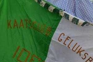 Geluksbal Idegem schroeft ambitie op in Henegouwen