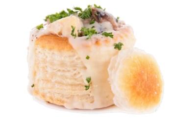 Vol-au-vent met kip én tofoe: Gentse scholen serveren vanaf nu een beetje minder vlees