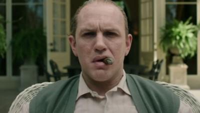 RECENSIE. 'Capone' van Josh Trank: Minder gerochel was welkom geweest **