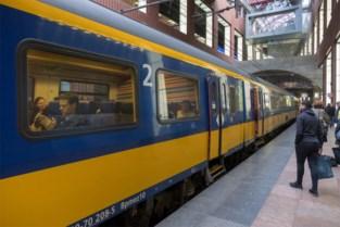 Meer Nederlandse treinen naar Antwerpen en Brussel: in 2 uur 52 minuten van onze hoofdstad naar Amsterdam