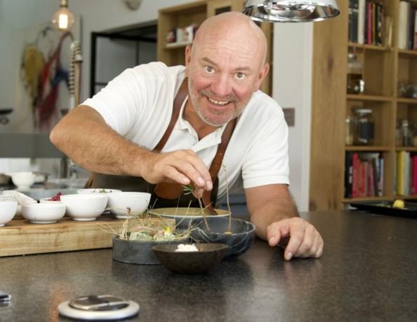 Piet Huysentruyt-gerechten thuis geleverd tijdens feestperiode
