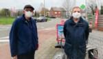 Vlaamse regering onderzoekt geluidsschermen aan Battelcomplex