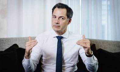 """FLANDRIEN 2020. Premier Alexander De Croo kiest zijn favorieten: """"Er steken er twee bovenuit"""""""