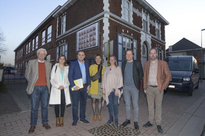 """School De Notelaar verhuist naar site De Bevertjes, gemeente trekt portefeuille open: """"Historische beslissing"""""""