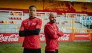 """Aster Vranckx en mentor Steven Defour: """"Eerst naar een Belgische topclub zoals Steven? Liever rechtstreeks naar het buitenland"""""""